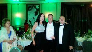 Winner of Best Trades Business 11+ Employees